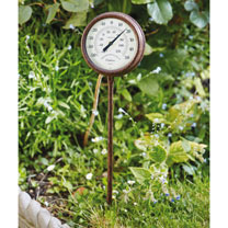 Image of Oakham Stake Thermometer
