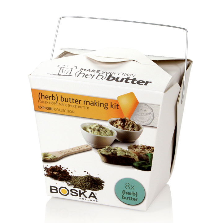 Herb Butter Making Kit