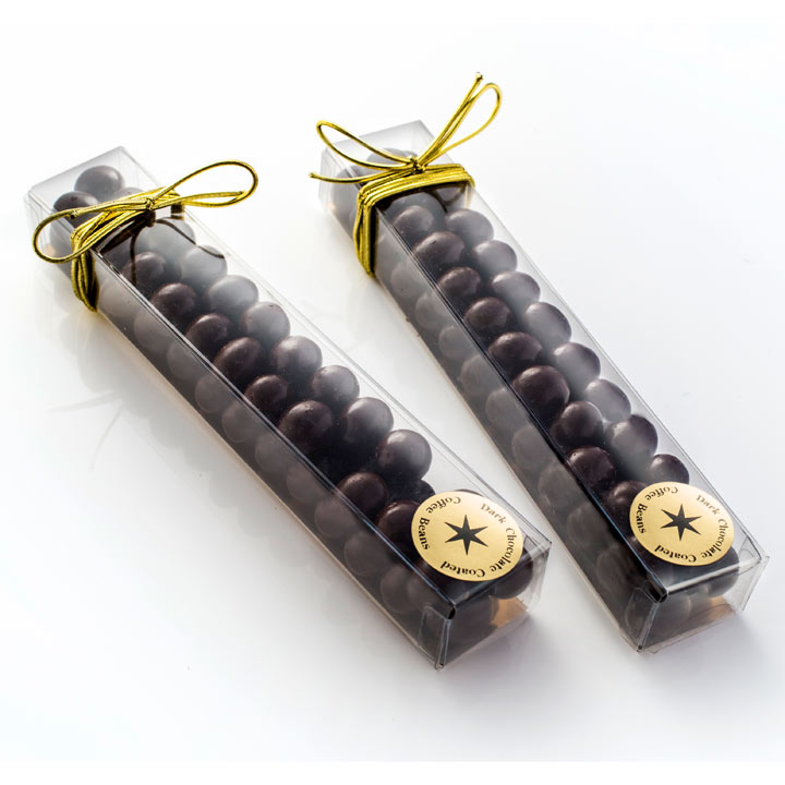 Chocolate Coated Coffee Beans - 3 x 100g