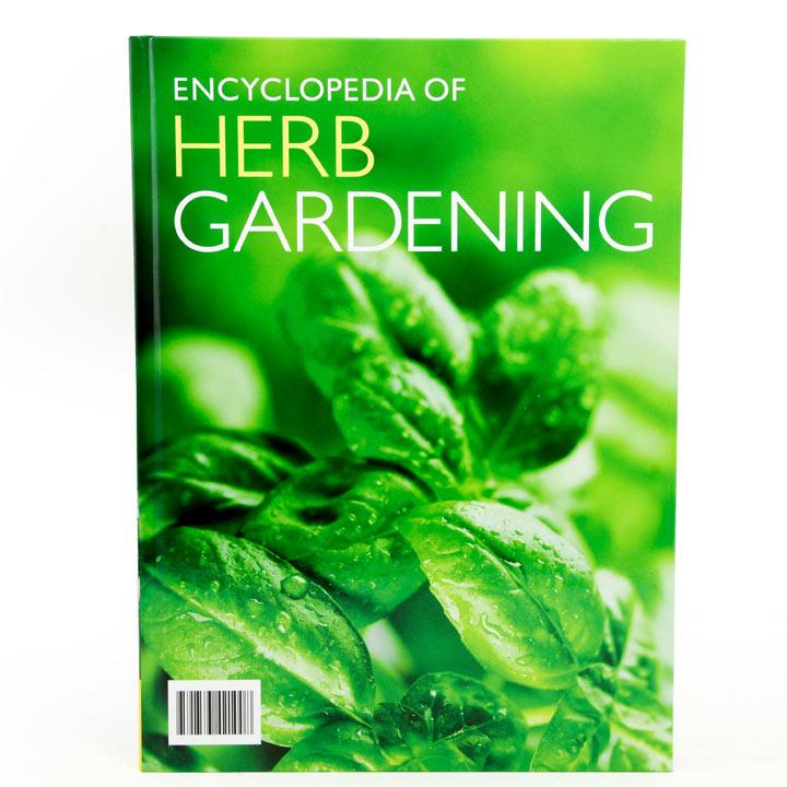 Encyclopedia of Herb Gardening
