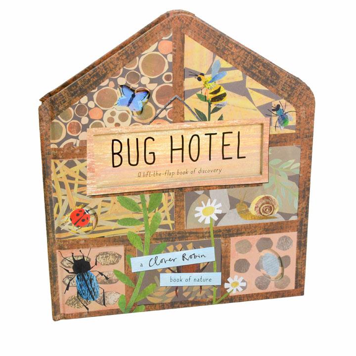 Bug Hotel Book