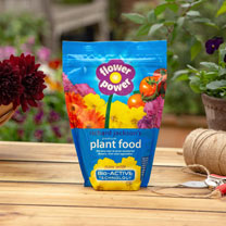 Flower Power Premium Plant Food - 475g