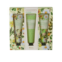 RHS Daisy Garlands Hand Cream
