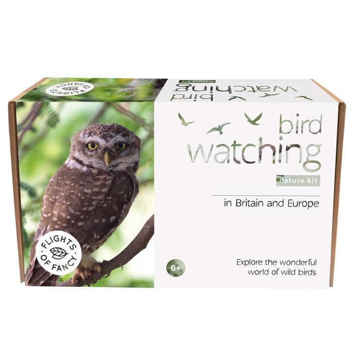 Bird Watching Kit