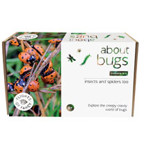 Image of About Bugs Kit