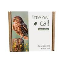 Little Owl Call