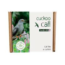 Cuckoo Call