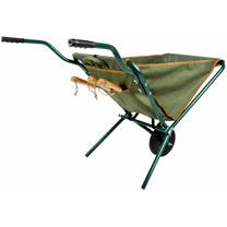 Foldable Wheelbarrow