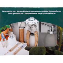 Indoor Gardening Gift Set