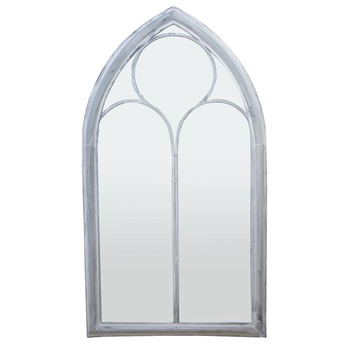 Church Outdoor Mirror