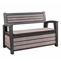Elite Storage Bench