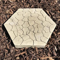 Slate Stepping Stone Insect Drinker