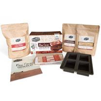 Raw Cacao Chocolate Kit
