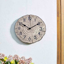 Tree Time Clock