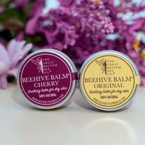 Beehive Lip Balm Duo