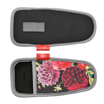RHS British Bloom Collection - Pruner and Holster Gift Set