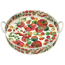 Tomato Serving Tray