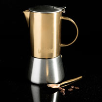 Stove Top Coffee Brewer