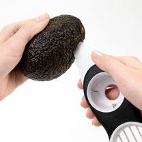Avocado 3 in 1 Slicer