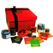 Vegan Chocolate Hamper
