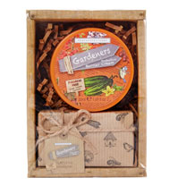 Mini Hamper with Seeds