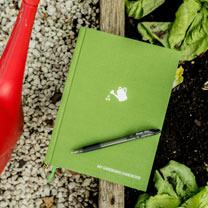 My Gardening Handbook