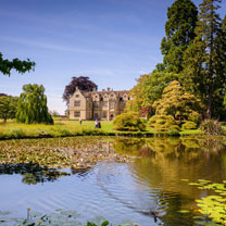 Visit to Wakehurst Wild Botanic Garden for Two