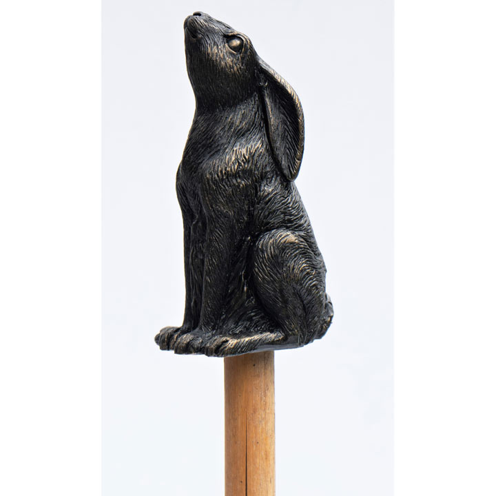 Cane Companion - Moongazing Hare