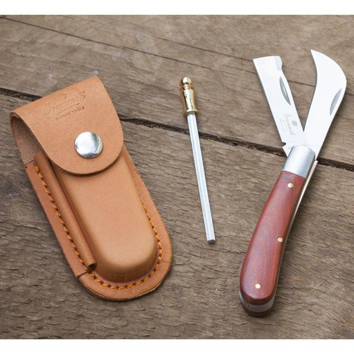 Budding & Pruning Knife