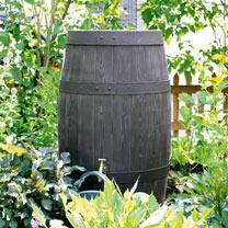 Barrique Water Tank - 270 Litre