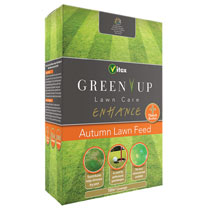 Autumn Lawn Feed 100m²