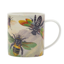 Bugs Mugs