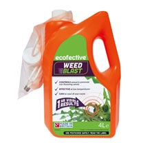Weed Blast Ecofective - Ready To Use