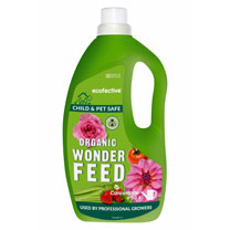 Organic WonderFeed Concentrate Ecofective