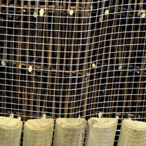 Mesh Wire Fencing - 13cm