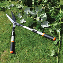 Telescopic Hedging Shears