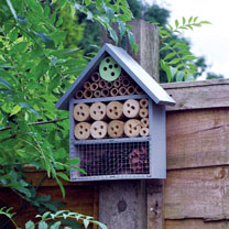 Image of Large Insect Hotel