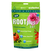 ROOTplus 3in1 Ecofective