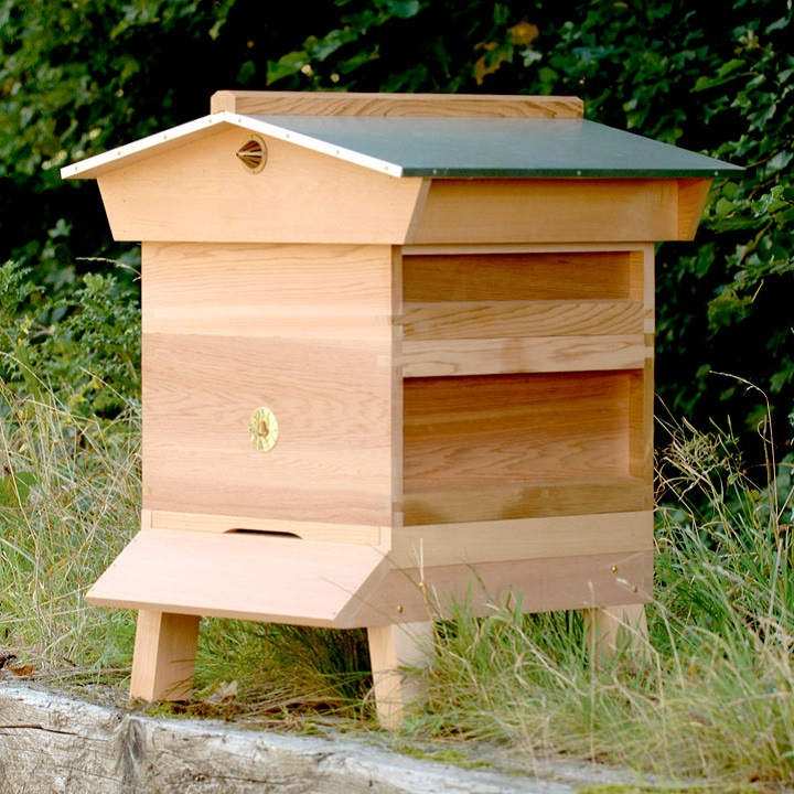 National Hive Starter Kit