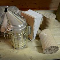 WBC Beehive Starter Kit