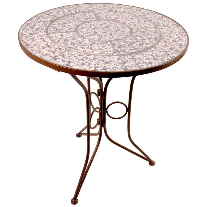 Ceramic Table