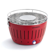 LotusGrill Red - Standard