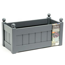 Classic Trough - Heritage Charcoal