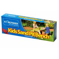 Kids Picnic Sand Pit