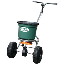 Spreader and RHS MO Bacter 20kg (200m2)