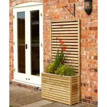 Garden Creations Tall Planter