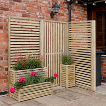 Garden Creations Horizontal Screen - 2 Pack
