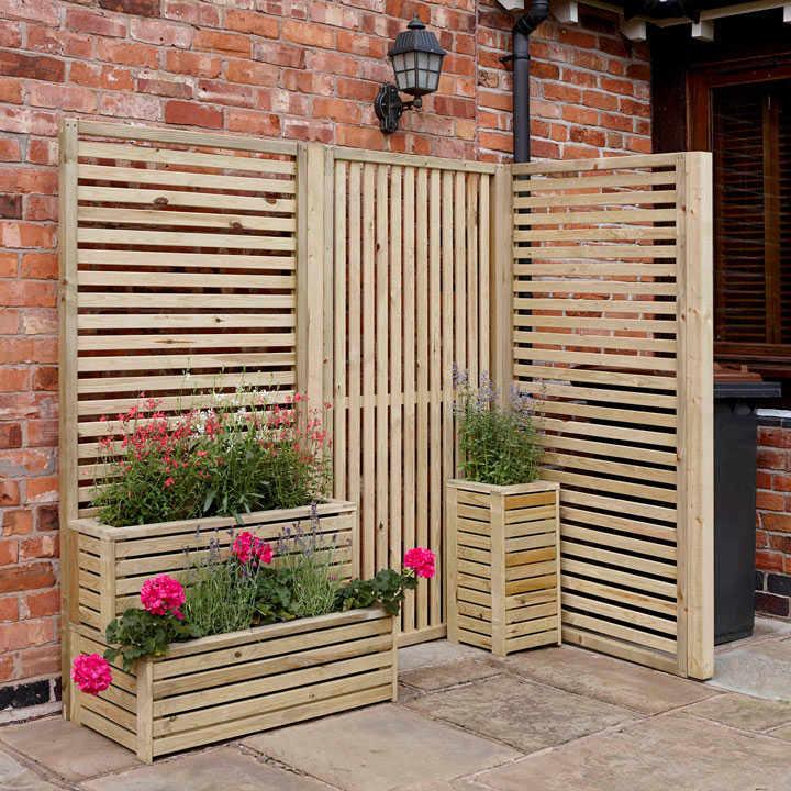 Garden Creations Horizontal Screen - 2 Pack