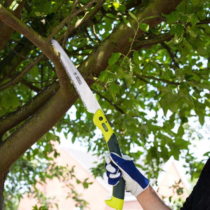 Kew Large Folding Pruning Saw