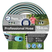 Image of Professional Hose 15m